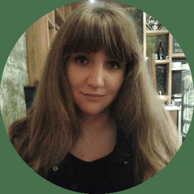 Ольга М - Coliving Profile