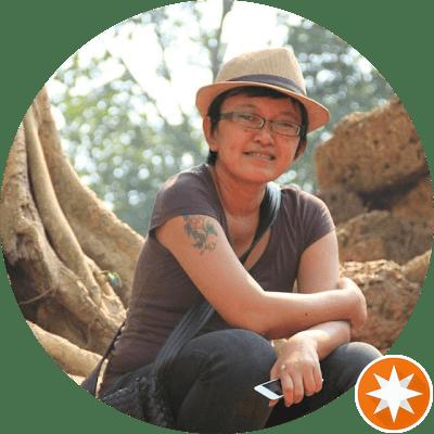Suzana W - Coliving Profile