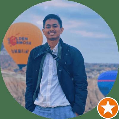 Bayu S - Coliving Profile