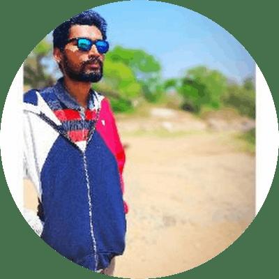 Shreyas A - Coliving Profile