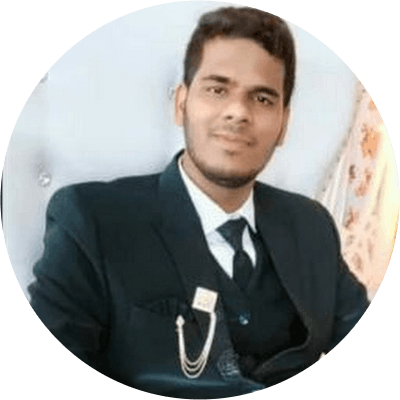 Syed A - Coliving Profile