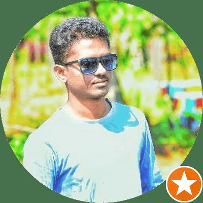 karthik C - Coliving Profile