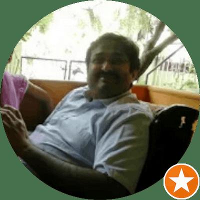 Nagesh K - Coliving Profile