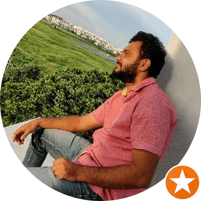 vinay G - Coliving Profile