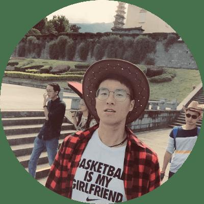 郝宁 - Coliving Profile