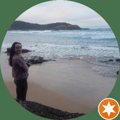 Rebecca N - Coliving Profile