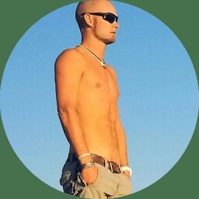 Arnold E - Coliving Profile