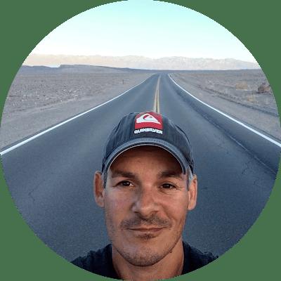 Yann G - Coliving Profile