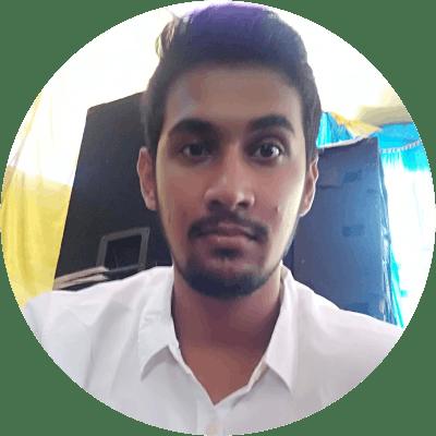 Shivanjan C - Coliving Profile