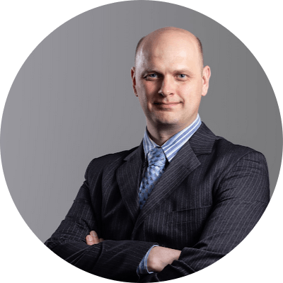 Volodymyr V - Coliving Profile