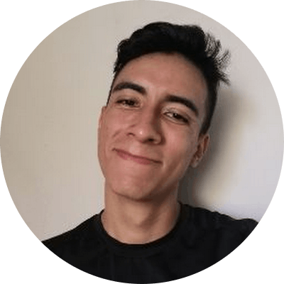 Aaron G - Coliving Profile