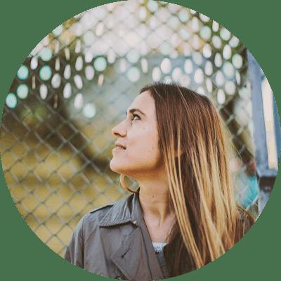 Liudmyla B - Coliving Profile