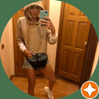 Валентина Т - Coliving Profile