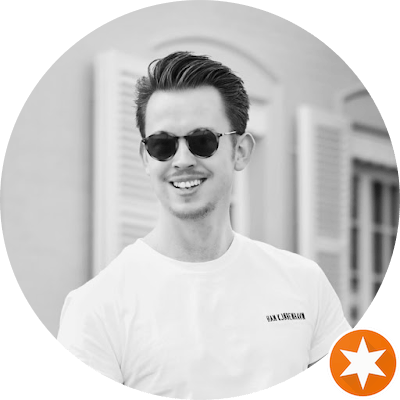 Nikas G - Coliving Profile
