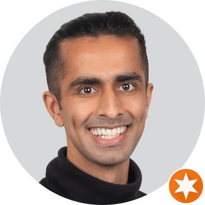 Hafiz D - Coliving Profile
