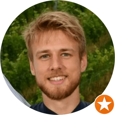 Nathan G - Coliving Profile