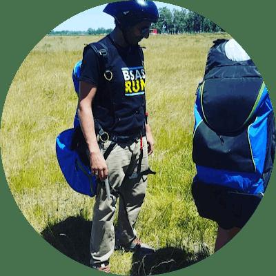 Hernan B - Coliving Profile
