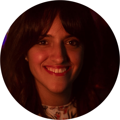 Luciana J - Coliving Profile