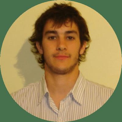 Augusto R - Coliving Profile