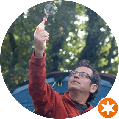 Andrew H - Coliving Profile