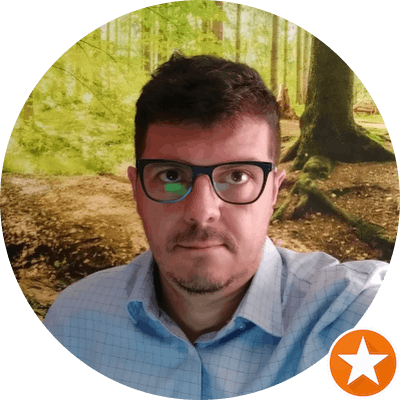 Ander C - Coliving Profile