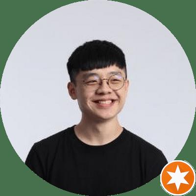 郭柏睿 - Coliving Profile