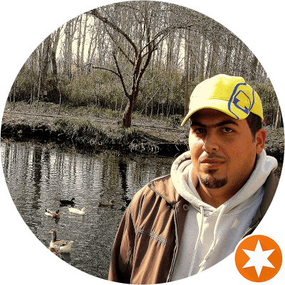 Emad A - Coliving Profile
