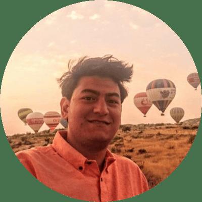 Zaid H - Coliving Profile
