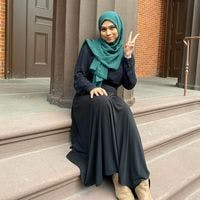 Sultana M - Coliving Profile