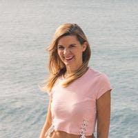 Anna B - Coliving Profile