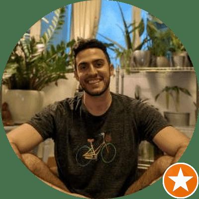 Gabriel J - Coliving Profile