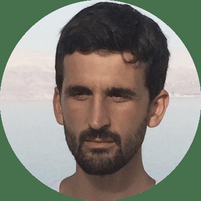 Miquel F - Coliving Profile