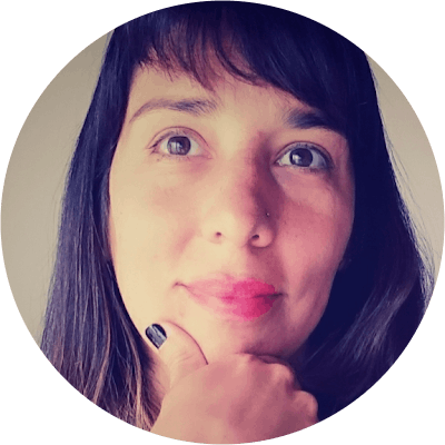 Marie B - Coliving Profile
