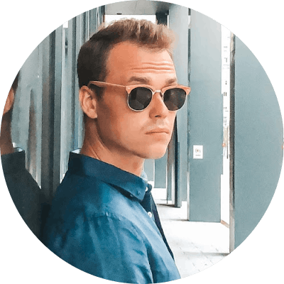 Алексей Л - Coliving Profile