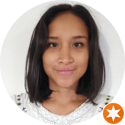 Katherin C - Coliving Profile