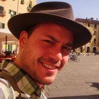 Alfredo M - Coliving Profile