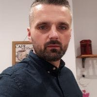 Tomasz G - Coliving Profile