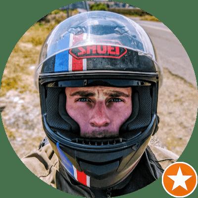 britonabike - Coliving Profile