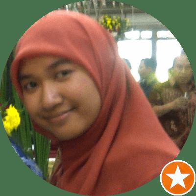 Annisa Q - Coliving Profile
