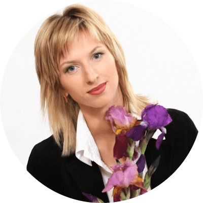 Natalia K - Coliving Profile