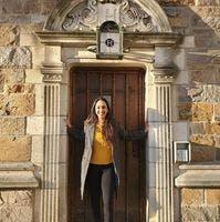 Hersheena R - Coliving Profile
