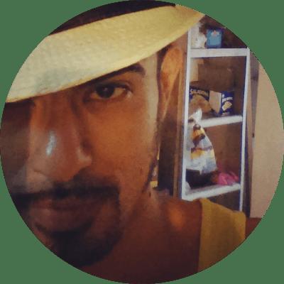 Rodolfo M - Coliving Profile