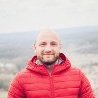 Kostiantyn M - Coliving Profile