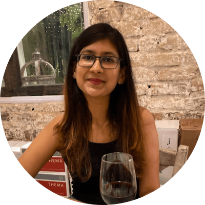 Shailly D - Coliving Profile