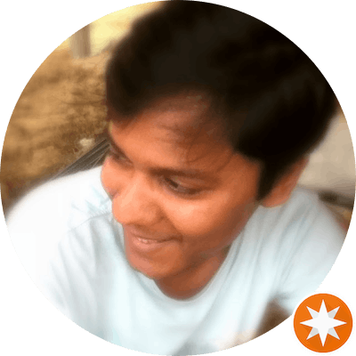 Nitish J - Coliving Profile