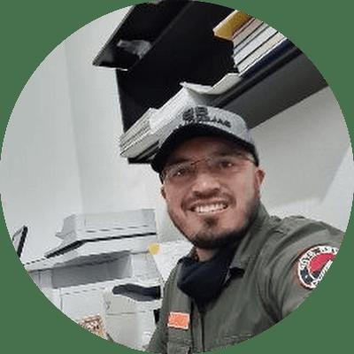 Ricardo A - Coliving Profile