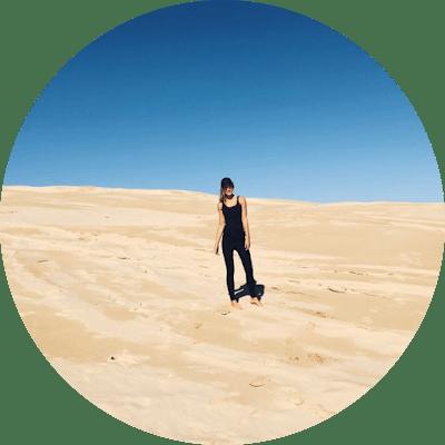 Julie G - Coliving Profile
