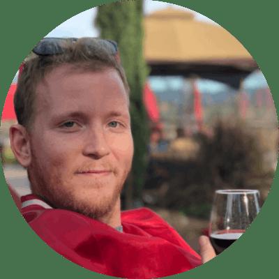 Tim S - Coliving Profile