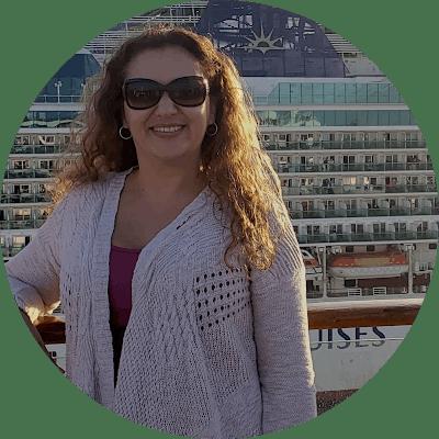 Claudia R - Coliving Profile