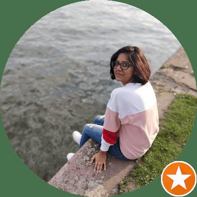 Nitika B - Coliving Profile